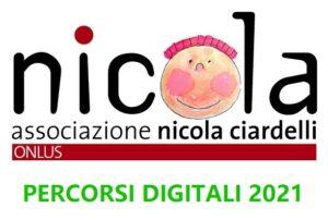 Logo Associazione Nicola Ciardelli